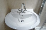 Wash Hand Basins & Taps 2