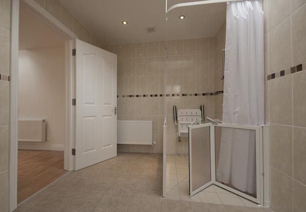 Disabled & Less Abled Bathrooms Dublin | Home Healthcare Adaptations