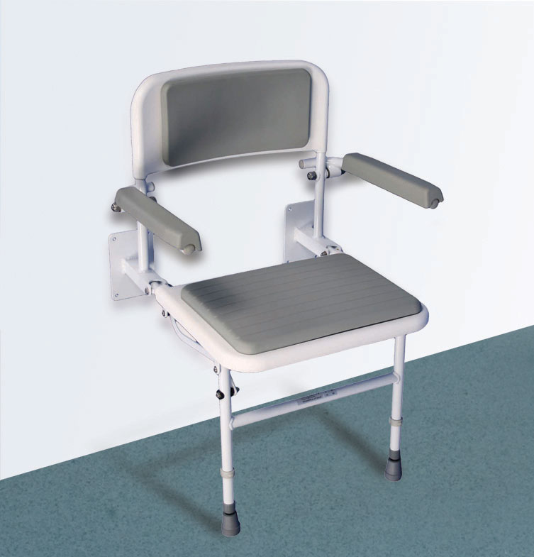 Shower Seat | Shower Seats | Shower Stool | Disabled Shower Seat