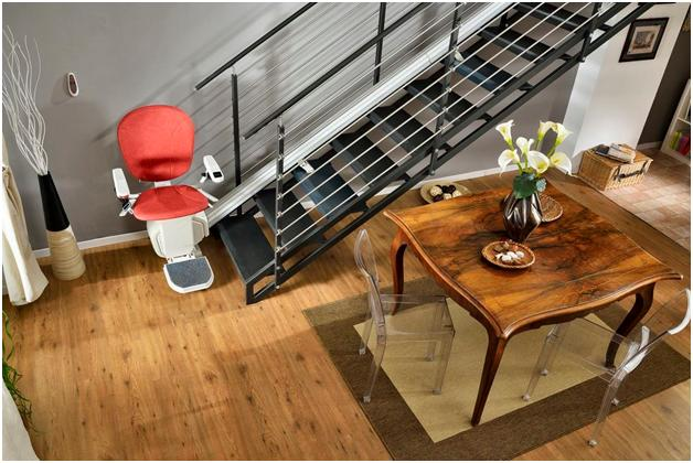 Guide To Stairlifts